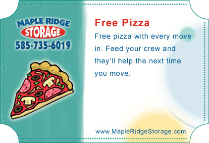 free pizza coupon offer